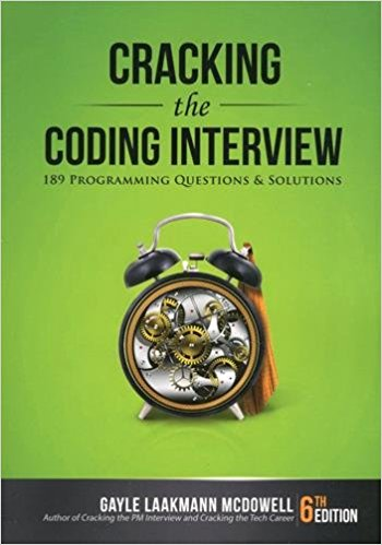 the coding interview a guide to getting hired afternerd